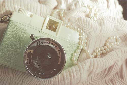 Vintage Camera 12