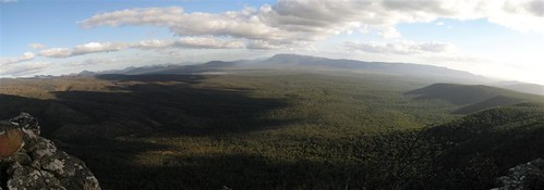 Grampians Panorama (Large)