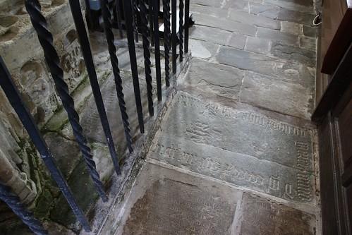 John Courtenay of Molland 1467-1509