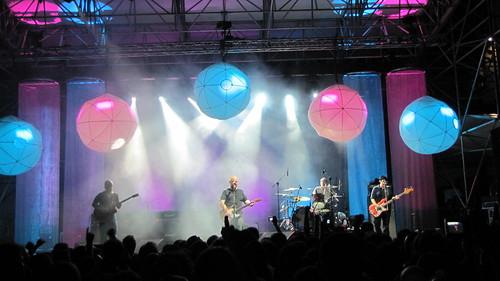 Pixies, live in Ferrara