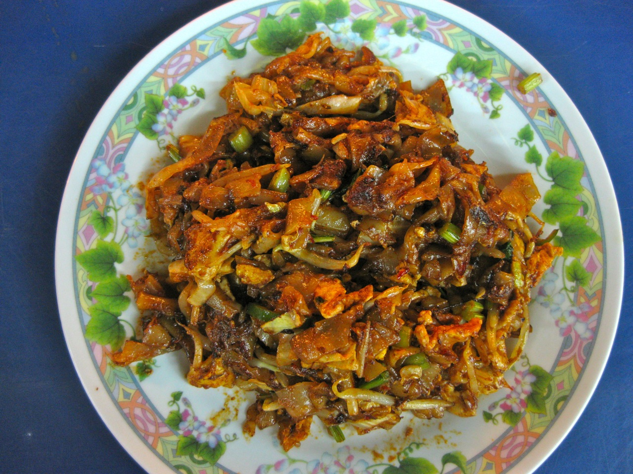 Fried Kuey Teow @ Mohideen