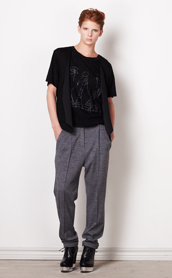 Acne Joni Pants