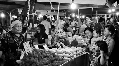 pasar malam {night market}