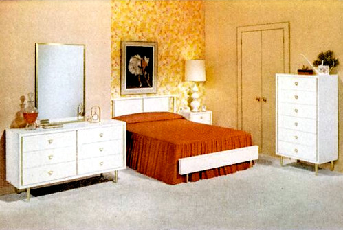 Bedroom (1962)