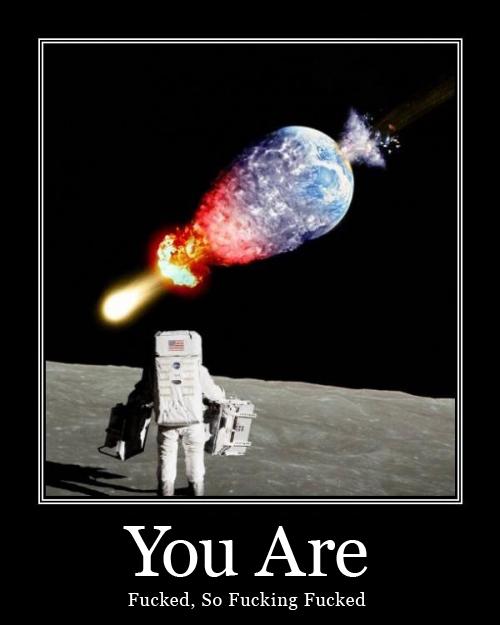 Ya, anda lah yang tidak penting