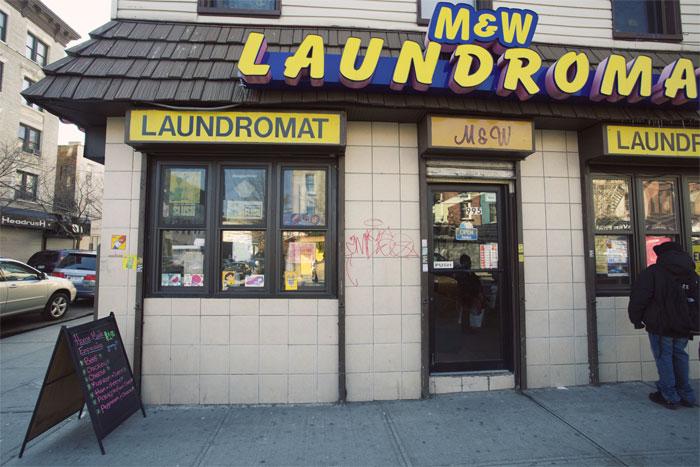M&W Laundromat