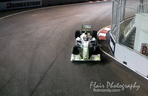 Singapore F1 Day 1 Practice 136