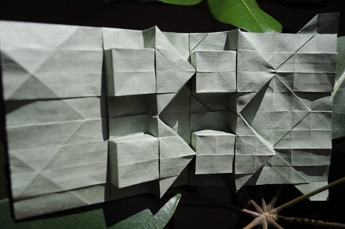 Arrow Tessellation