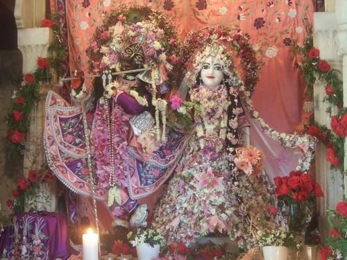 Sri Sri Radha Govardhanadhari