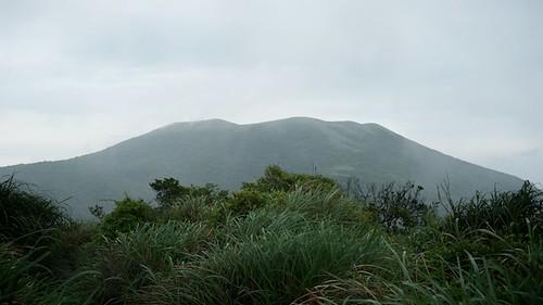 Huangzui Shan 磺嘴山 Volcano