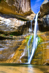 Calf Creek Falls (Utah)