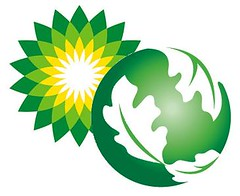 Oil Spill Slimes Environmentalists