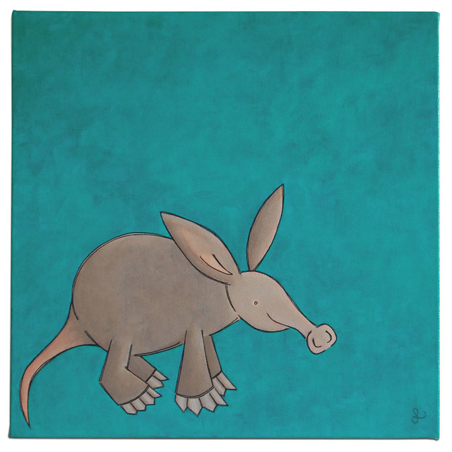 the aardvark 01