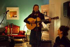 Sharon Coward @ Raw Sugar Cafe