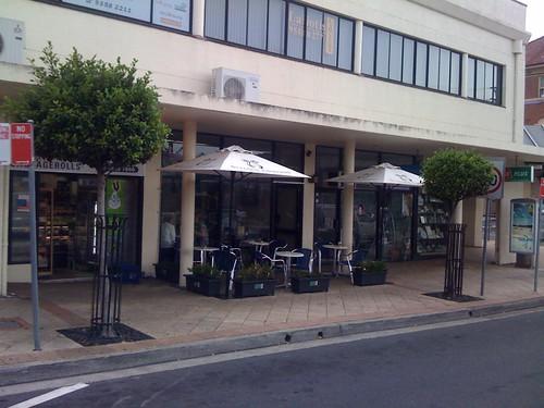 Earlwood Luncheonette, Earlwood