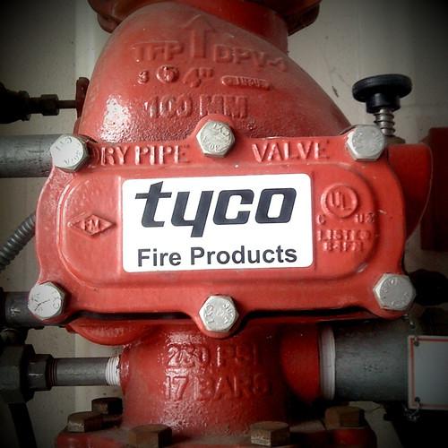 MMX 088 Tyco
