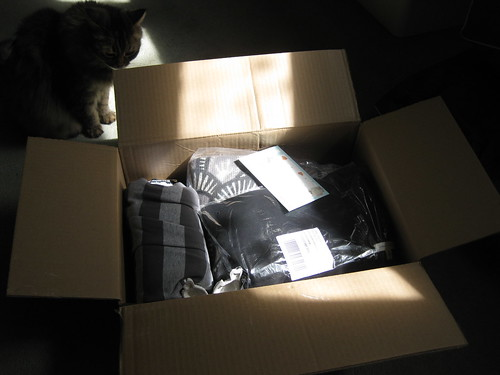 Opening the Box