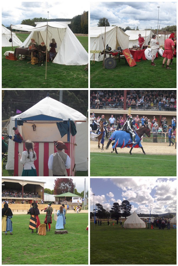 Lithgow Ironfest 2010