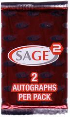 2010 SAGE2 Pack