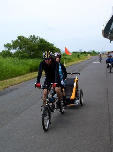 Bike Friday Tandem Traveler XL