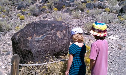 Petroglyph NP