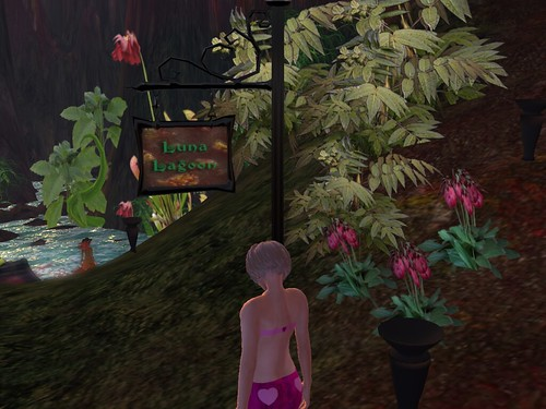 Bliss Gardens Park-Luna Lagoon