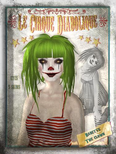 Le Cirque Diabolique