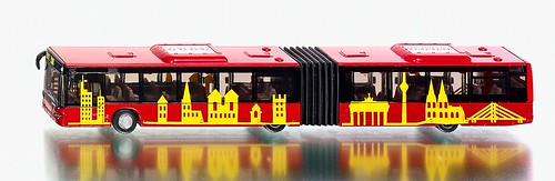 Siku Neoplan bus