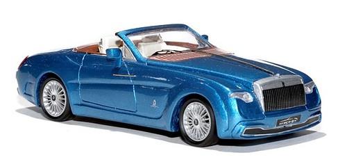 ABC Rolls Royce