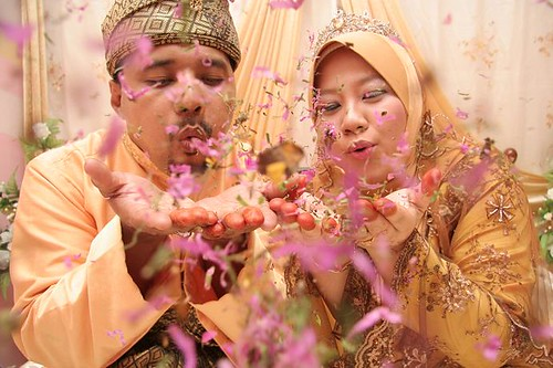Wedding Photography - Niza & Nizam4