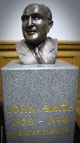John Smith, 1938-1994