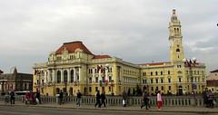 Town Hall, Oradea