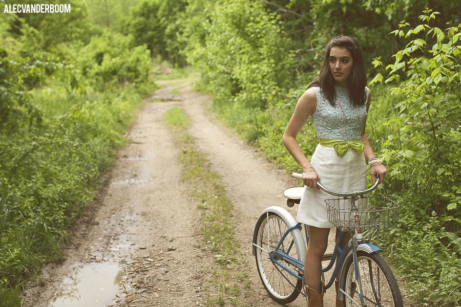 Story of a Girl (Part 4) Alec Vander Boom via Flickr