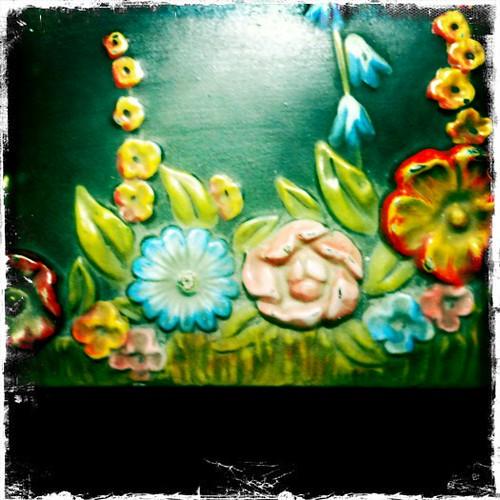 Painted Garden 114/365