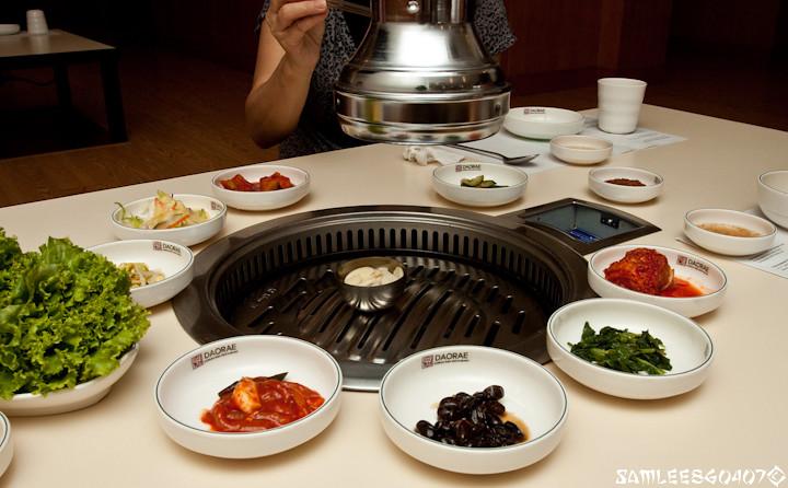 2010.05.16 Daorae Korean BBQ Restaurant @ Penang-3