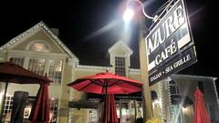 Azure Cafe - Freeport, ME