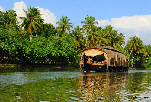 Kerala's Glory Sylvianism Photo Album