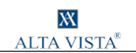 Logo - Alta Vista Wines