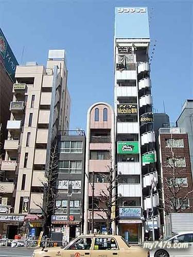 Thin buildings
