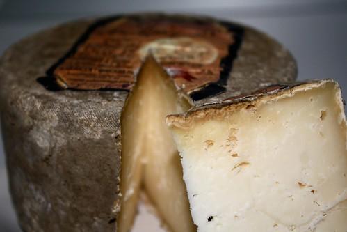queso benasqués