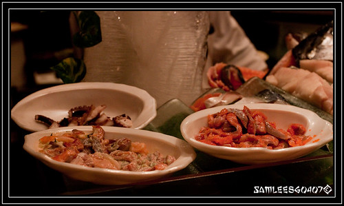 2010.03.20 Kampachi Japanese Buffet @ Penang-5