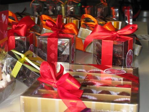 Recorrido MilSabores Sander Koenen Chocolatier