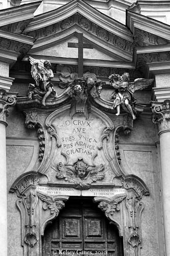 Chiesa di Roma
