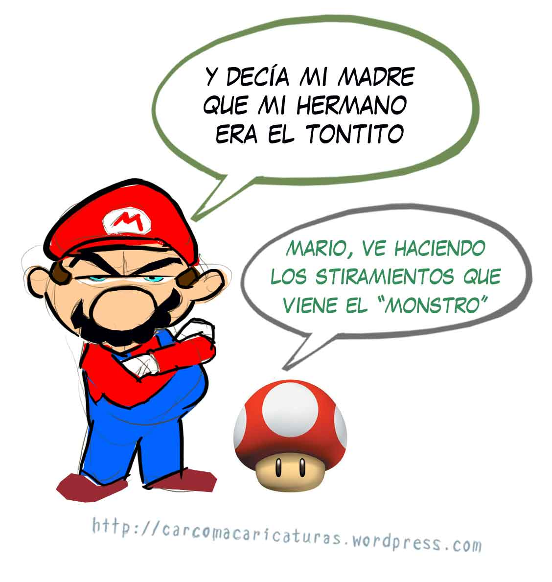 carcoma_caricaturas_luigi