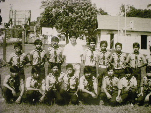 In Kanowit, 1979