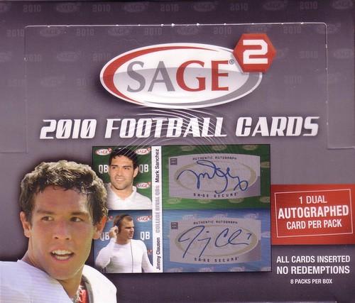2010 SAGE2 box