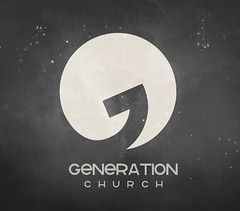 Gen Church logo