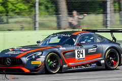 "Mercedes-AMG GT3 - HTP Motorsport #84 • <a style=""font-size:0.8em;"" href=""http://www.flickr.com/photos/144994865@N06/35521627112/"" target=""_blank"">View on Flickr</a>"