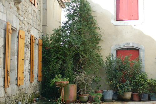 Fources, France-11