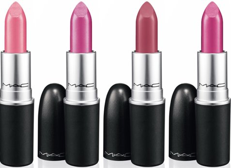 MAC Spring Colour Forecast 1